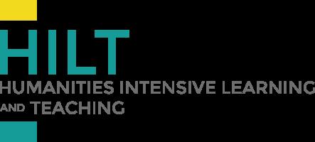 HILT Retina Logo